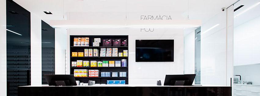 farmacia diseño