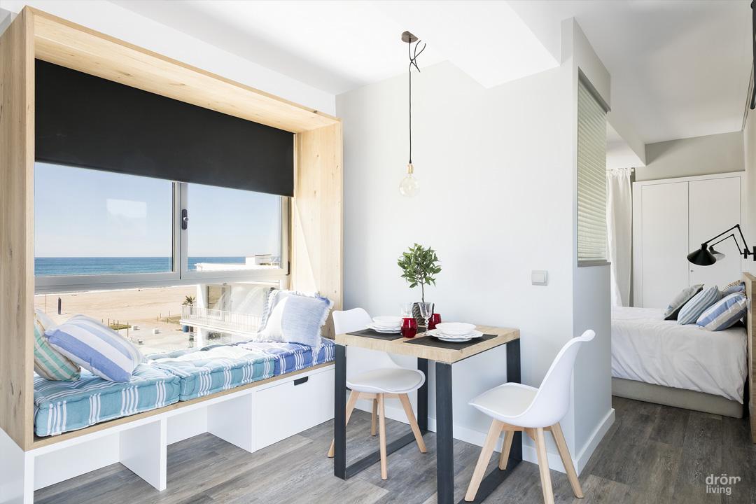 #29 Marfina Apartamentos. Castelldefels. 2016
