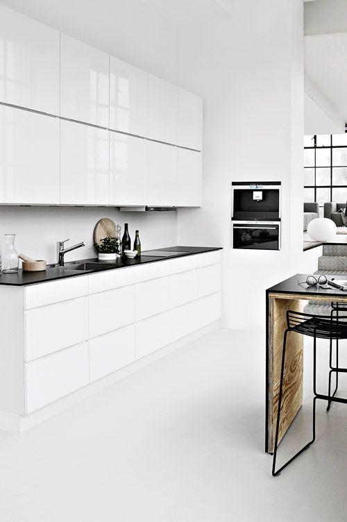 3 dilemes típics als que t'enfrontes en la reforma de la teva cuina, i les respostes! 8