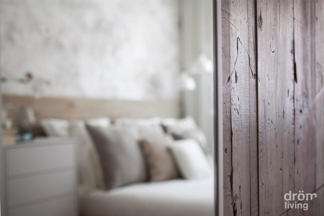 Reforma y diseño de un dormitorio