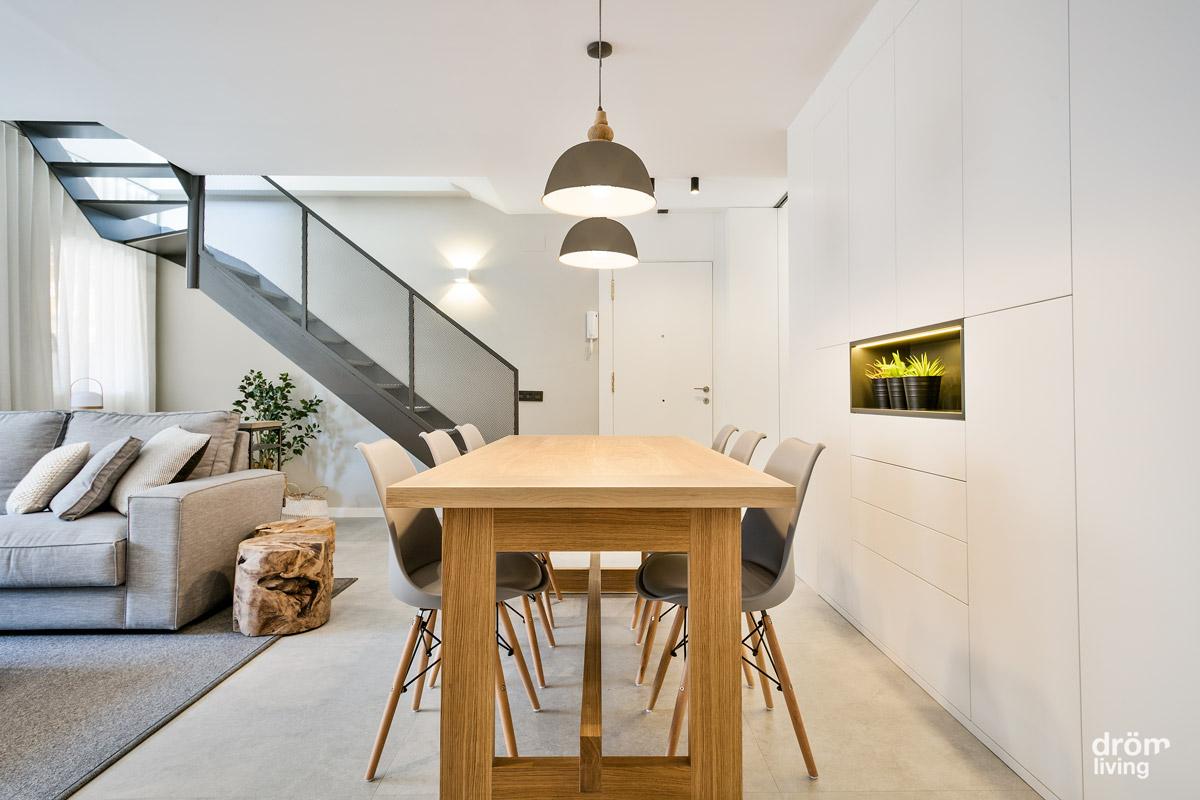 Reforma de un piso familiar en Gavá 3