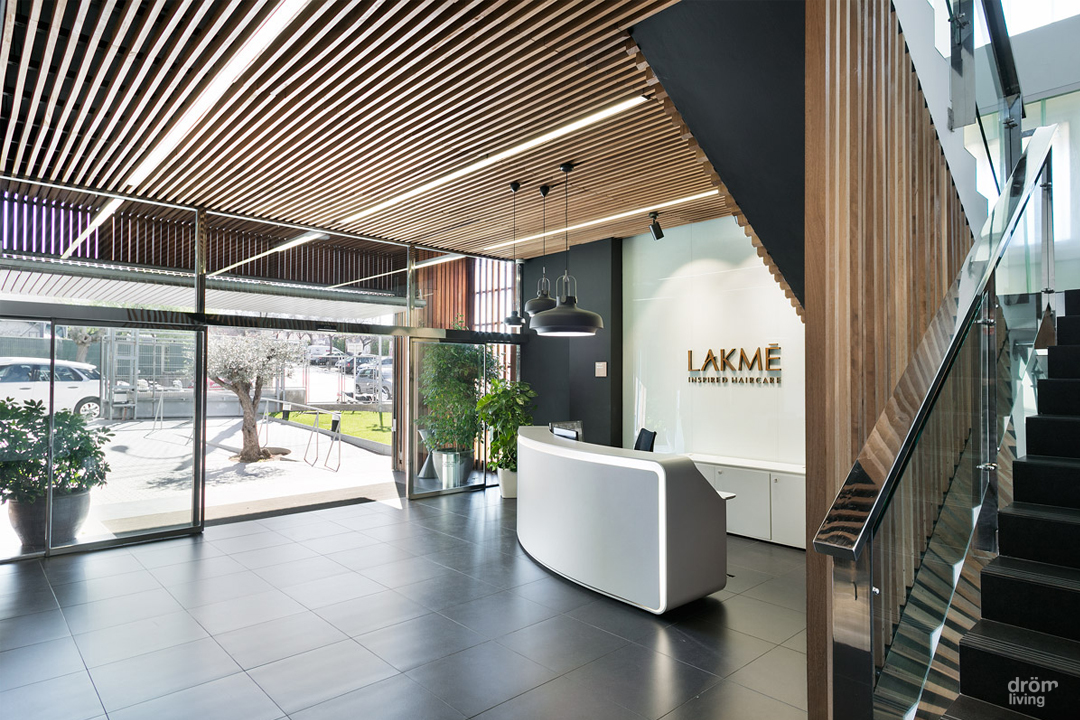 Reforma empresa Lakmé Dröm living